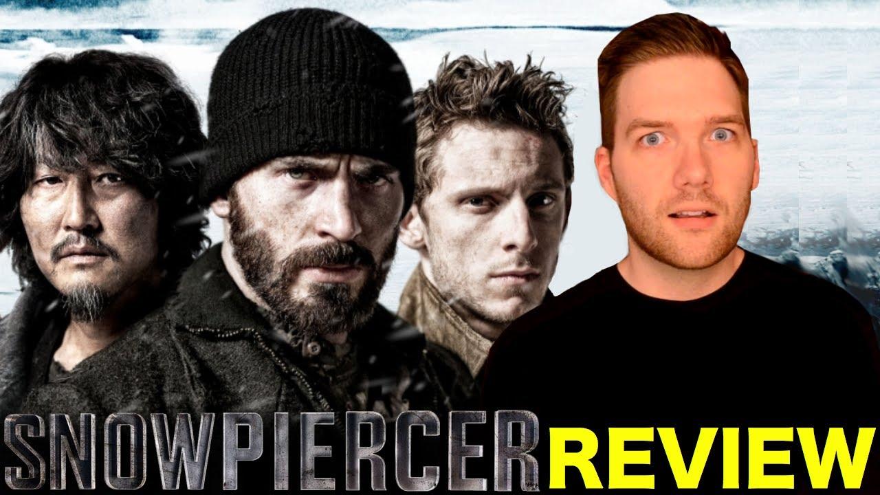 Download Snowpiercer - Movie Review