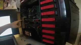 2014 Cyber Power Gaming Pc Unboxing! (Mega Miner)