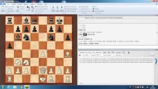 Шахматы - Как правильно использовать Chessbase при дебютной подготовке