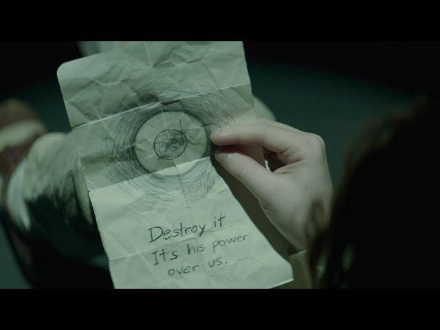 【宇哥】女孩离奇身亡,留下一张神秘纸条,上边画的是什么?《猎奇怪谈:马戏表演》