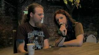 SONATA ARCTICA - Flag In The Ground (OFFICIAL BEHIND THE SCENES)