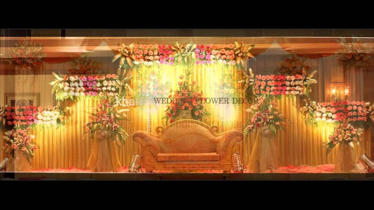 Wedding decorators in chennaistage decorators in chennaievent wedding decorators in chennaistage decorators in chennaievent planners in chennai youtube junglespirit Choice Image