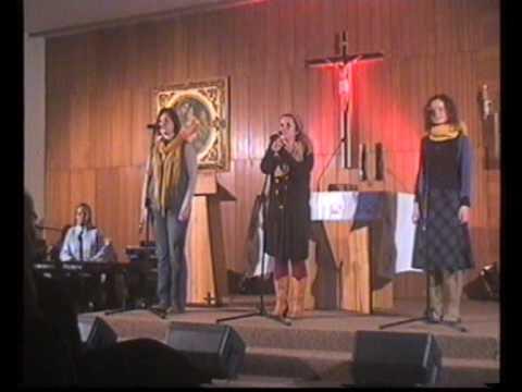 Mocni  w  Duchu - Modlitwa  o  miłość