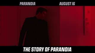 PARANOIA - The Story of Paranoia - On Blu-ray™ :http://amzn.to/1chQnpN or DHD:http://bit.ly/165NCCb thumbnail