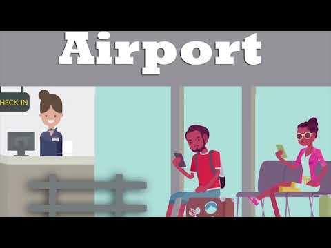 Hunta Travel Solutions
