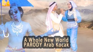 Download Lagu 3way Asiska - A Whole Jomblo (Arab Parody) MP3 Terbaru