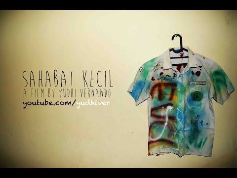 [School Project] Sahabat Kecil by yudhiver
