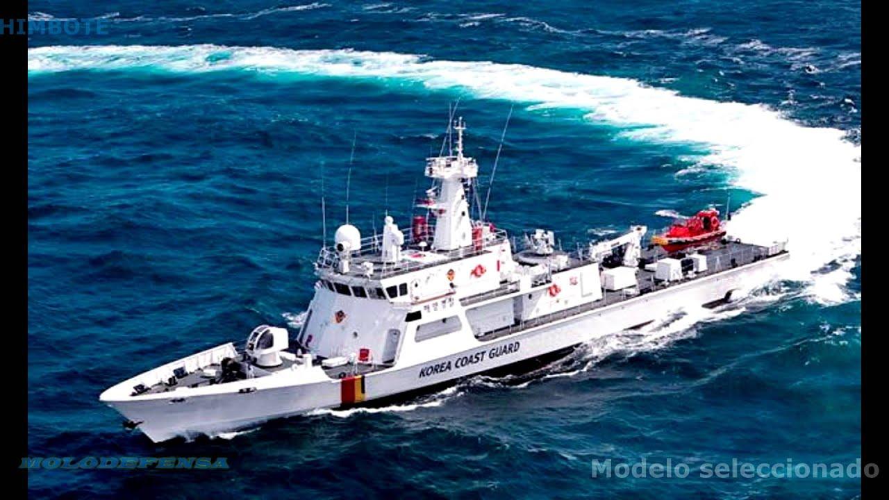 Resultado de imagen para patrulleras marítimas tipo PGCP-50
