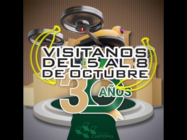 Invitación a la Feria Internacional del Banano 2020