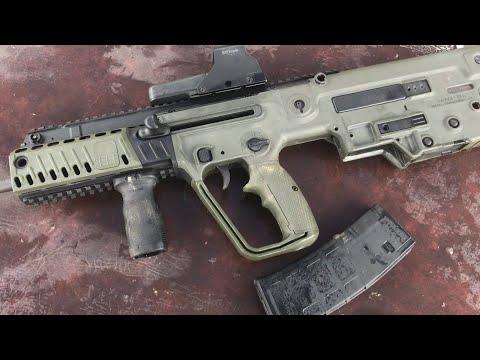 IWI Tavor X95 (5.56 NATO)