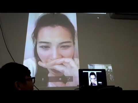 Đông Nhi & Potatoes || Offline Fan Meeting HCM bằng hình thức Video Call