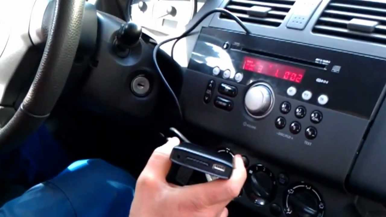 Connect A Game System To Car Stereo