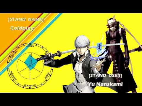 half assed persona 4 jojo stand eyecatches youtube half assed persona 4 jojo stand eyecatches