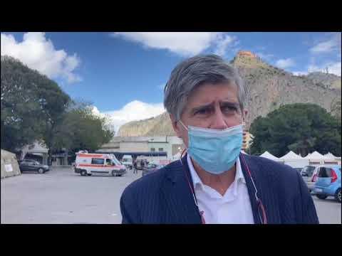 Palermo, Covid, imprenditore romano sceglie la Sicilia per vaccinarsi