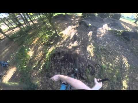 TNT-trails - Autumn edit