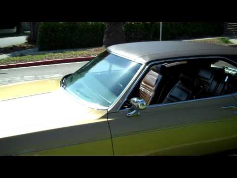 1970 Buick Riviera For Sale In Los Angeles, CA By West Coast Classics