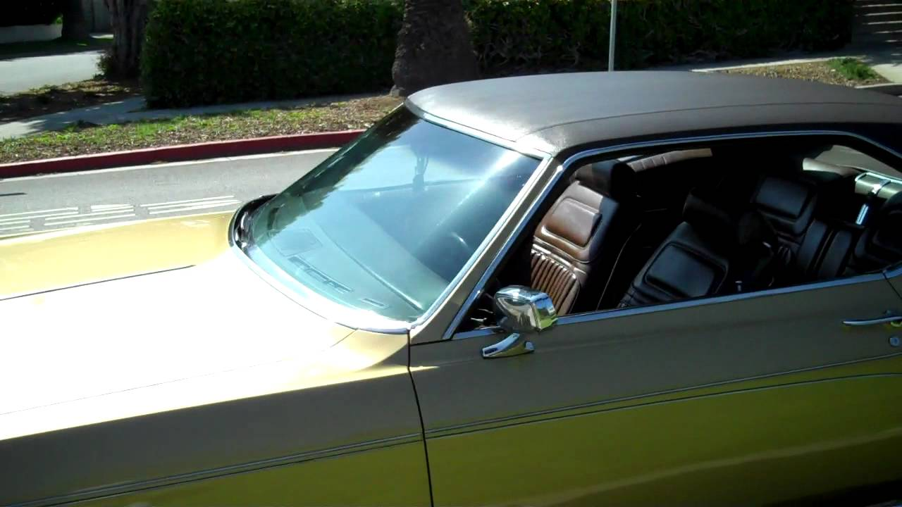 1970 Buick Riviera For Sale In Los Angeles Ca By West