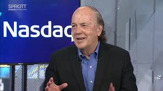 Jim Rickards   Prepare Now for the Aftermath