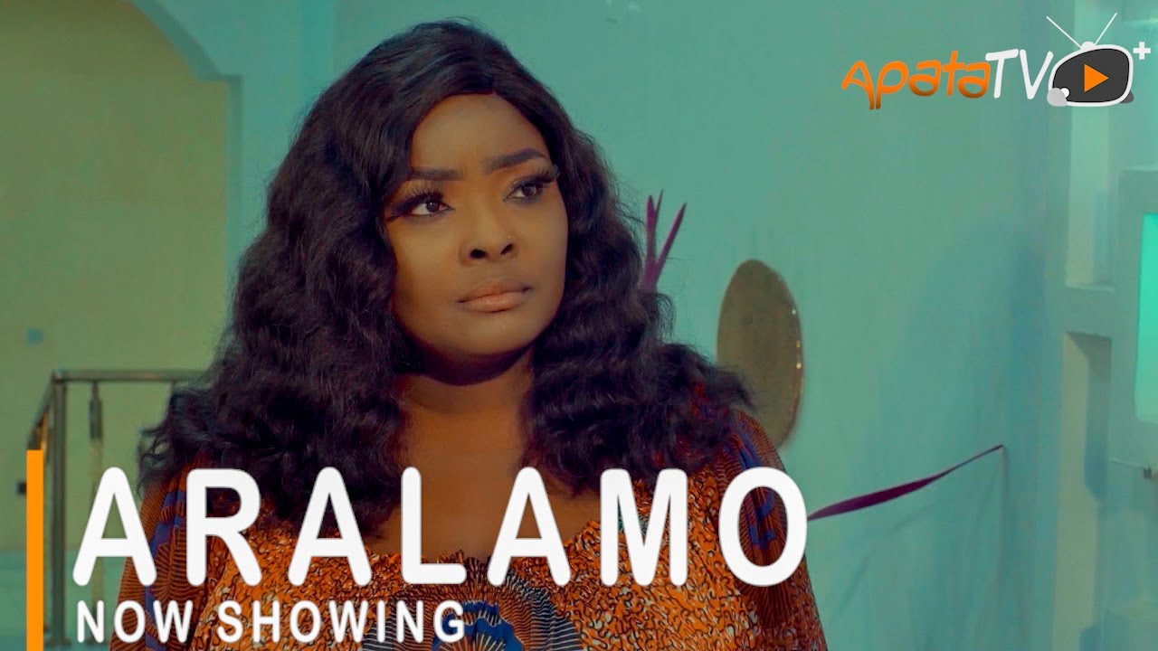 Download Aralamo Latest Yoruba Movie 2021 Drama Starring Ronke Odusanya | Yomi Fash Lanso | Aishat Lawal