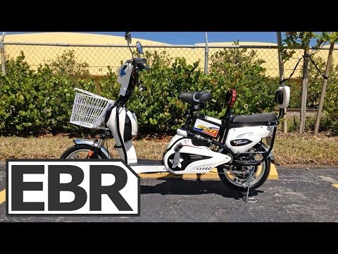 ecobike-new-york-video-review---cheap-scooter-style-electric-bike-that-s-popular-in-new-york