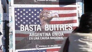 """Staatspleite: Argentiniens letzter Tango mit den """"Geiern"""" - economy"""