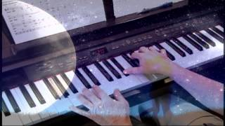 Moonlight Becomes You -- Piano