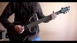 Ghost Resurrection - Mayones Setius 6