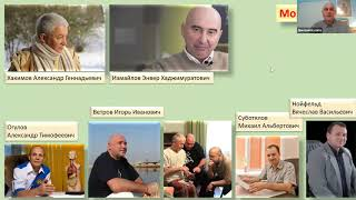 Медицина смыслов. Дмитрий Кулага