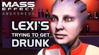 Mass Effect Andromeda - Lexi