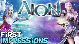 """Aion In 2020 """"is It Worth Playing"""""""