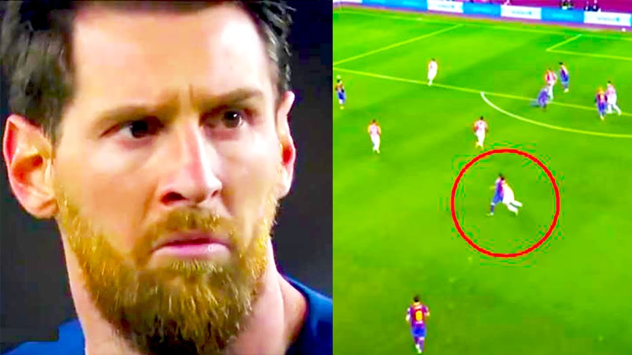 MESSI WILL NOT GET THE BALLON D'OR 2021 BECAUSE OF THIS! FOOTBALL WORLD VS MESSI! WHAT IS GOING ON?