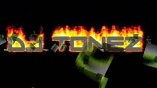 DJ Tonez - Dodomo Remix