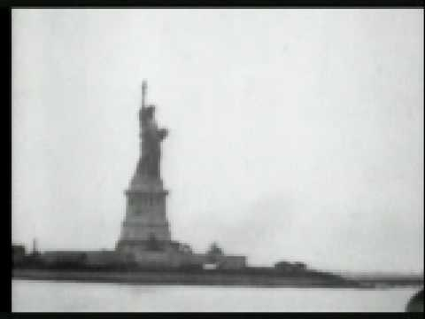 Statue of Liberty 1898