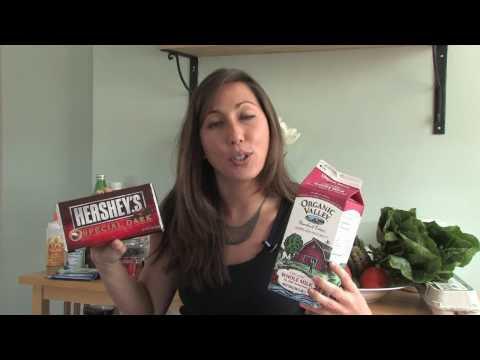 Dietary Guidelines : List of High-Acid Foods