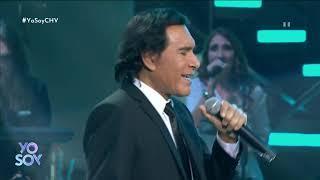 La emocionante presentación de Julio Iglesias que encantó al jurado de Yo Soy