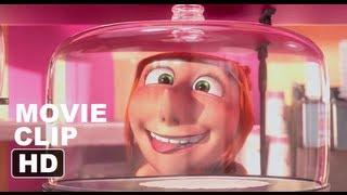 Despicable Me 2 - Official Movie Clip