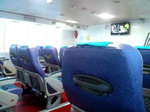 relax sa byaheng business class awesome trip via bohol