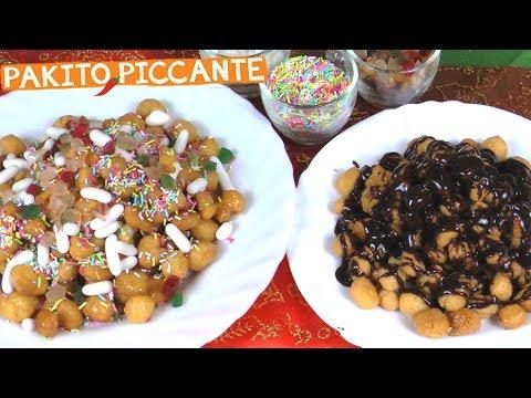 struffoli-napoletani,-anche-con-nutella!-•-ricetta-di-pakitopiccante