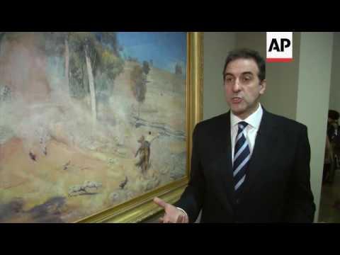 Outback Art - The Development Of Impressionism In Australia