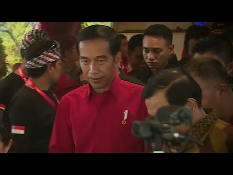 Siapa Pesaing Jokowi Di Pilpres 2019?