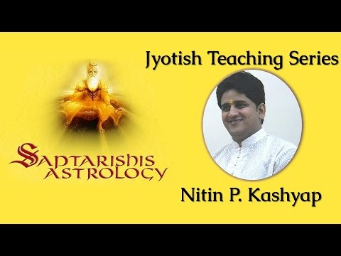 Government Job (Hindi) Using Astrology - Nitin Kashyap (With English Subtitles)