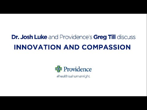 Innovation and Compassion with Greg Till