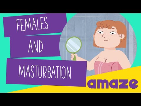 Females and Masturbation
