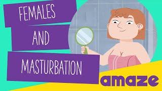 Females and Masturbation