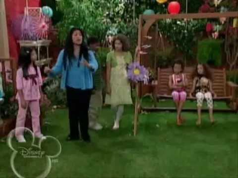 Karen Maruyama on Cory in the House