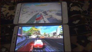 Смартфон Xiaomi Redmi 4 Pro отзыв и сравнение с телефоном xiaomi mi5s отзыв xiaomi mi5s 18000 руб x thumbnail