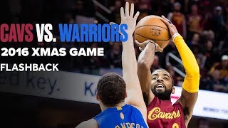 -cavaliers-warriors-2016-christmas-day-rewind