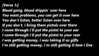 Chief Keef - Vet Lungs (Lyrics)