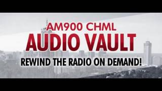 AM900 CHML: The shooting of Aaron Driver by members of the RCMP