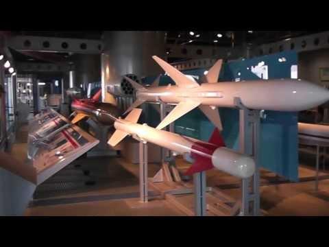 浜松広報館エアーパーク 空対空誘導弾 11